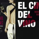 Libros para disfrutar con vinos. #AromasyLetras #LiteraturayVino #Libros #Vino